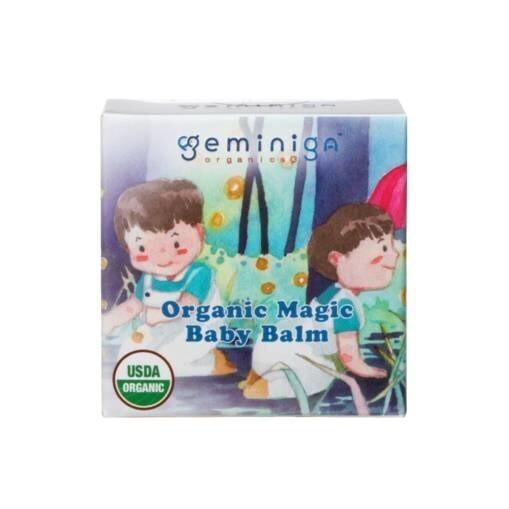 LOGO_Organic Magic Baby Balm