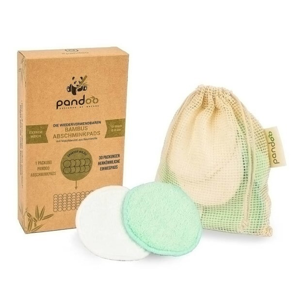 LOGO_Bamboo cotton pads