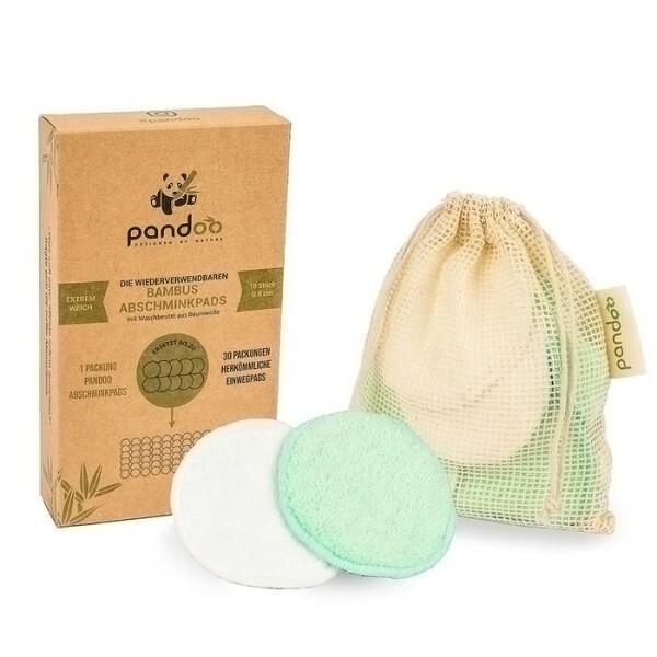 LOGO_Bamboo cotton pads