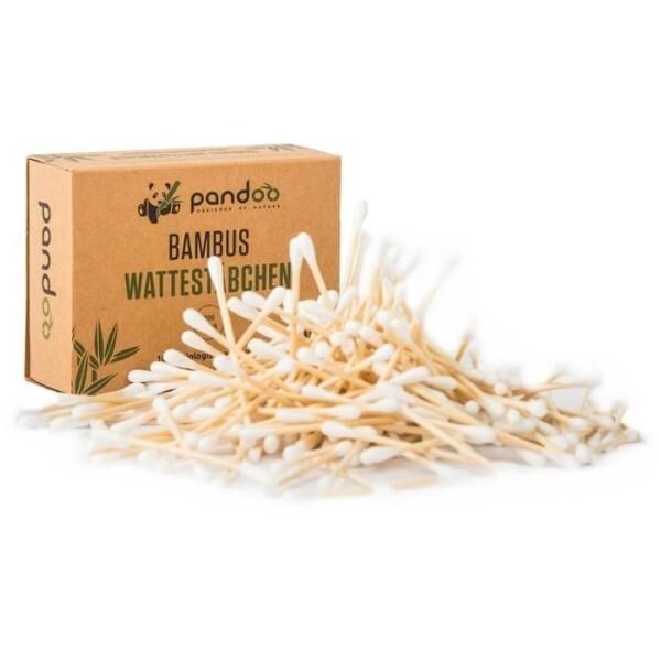 LOGO_Bamboo cotton buds