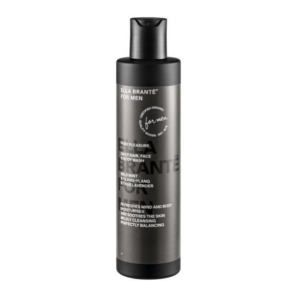 LOGO_Daily Hair & Face & Body Wash for Men