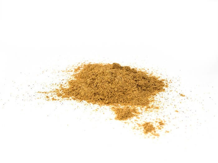 LOGO_Organic Rosehip Powder