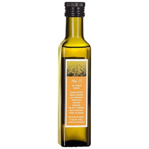 LOGO_Alba-Öl 230 ml
