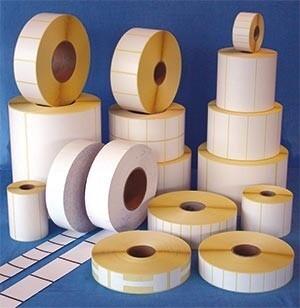 LOGO_Etiketten aus eigener Produktion!      Wir sind Hersteller!