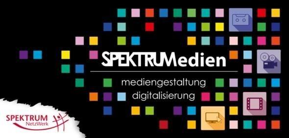 LOGO_Medien Gestaltung / Digitalisierung