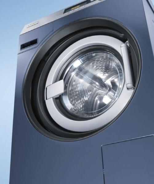 LOGO_Baureihe octoplus Waschmaschine PW 5105