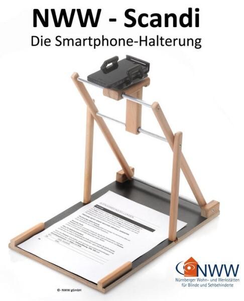 LOGO_NWW-Scandi - Die Smartphone-Halterung