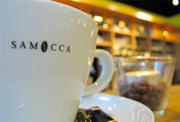 LOGO_Café Samocca