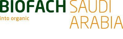 BIOFACH SAUDI ARABIA Logo