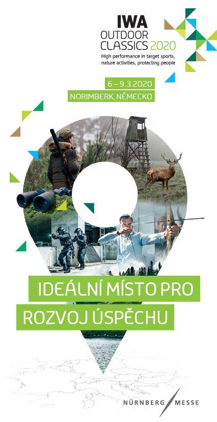 IWA 2020 Visitors Brochure