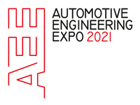 AEE - AUTOMOTIVE ENGINEERING EXPO 2019 Logo