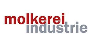 Molkerei-Industrie