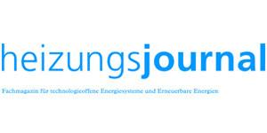 Heizungsjournal