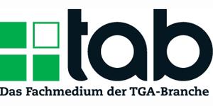 tab - Das Fachmedium der TGA-Branche