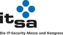 it-sa Logo