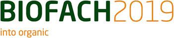 Logo BIOFACH 2019