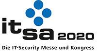 it-sa Logo 2020