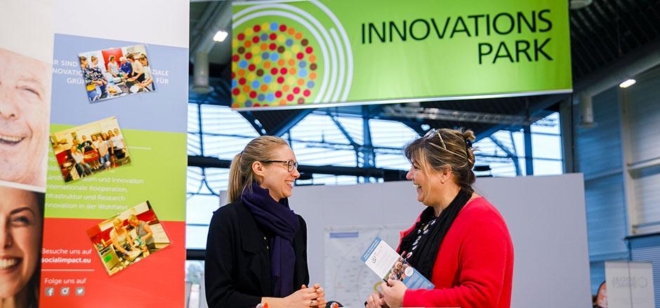 Rückblick Innovationspark