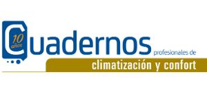 Cuadernos Climatización y Confort