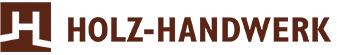 HOLZ-HANDWERK Logo