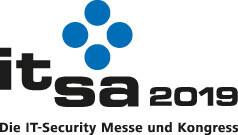 it-sa Logo 2019