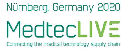 Logo MedtecLIVE