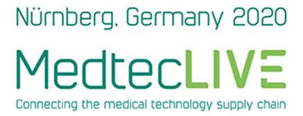 Logo MedtecLIVE