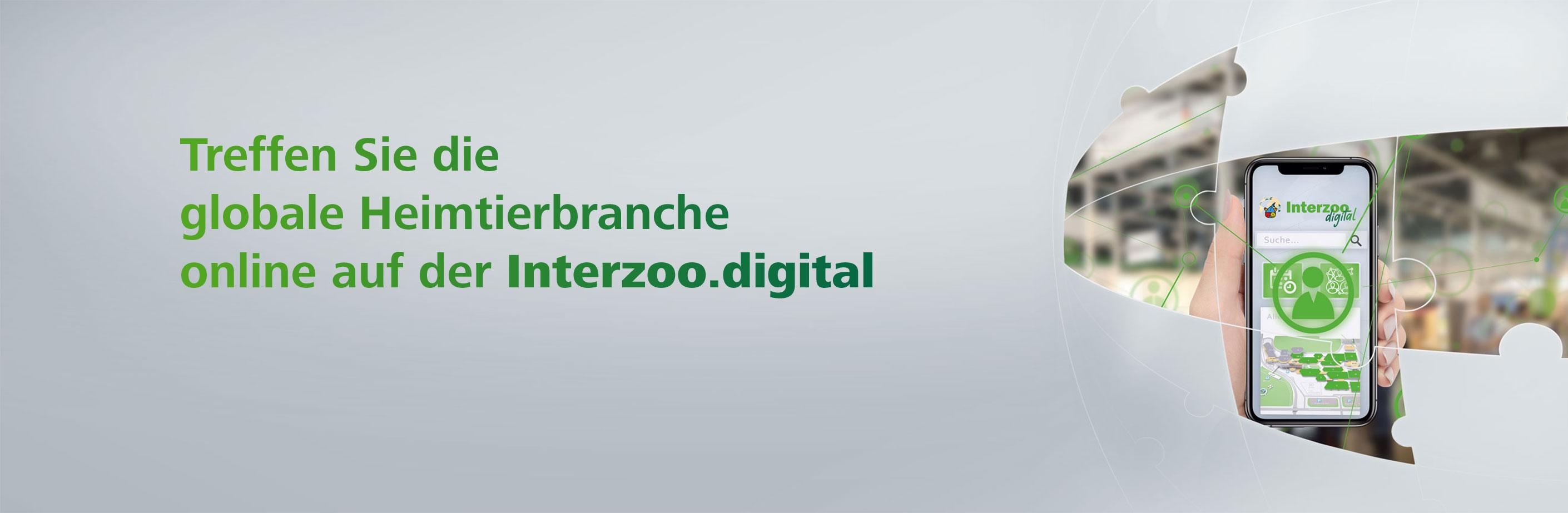 Interzoo.digital