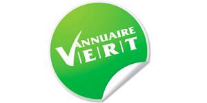 Annuaire Vert