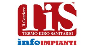 Corriere Termoidrosanitario Infoimpianti