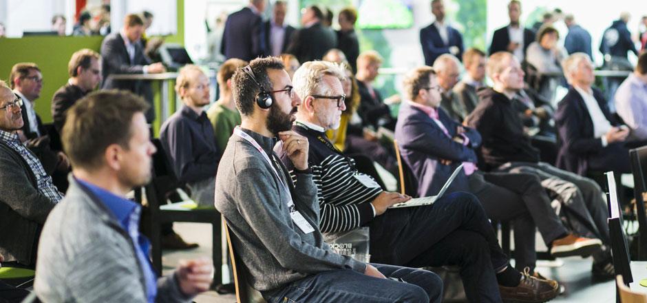 Forum BrauBeviale 2019