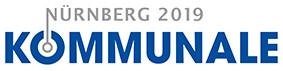 Logo KOMMUNALE 2019