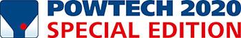POWTECH Special Edition 2020 Logo