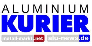 Aluminium Kurier
