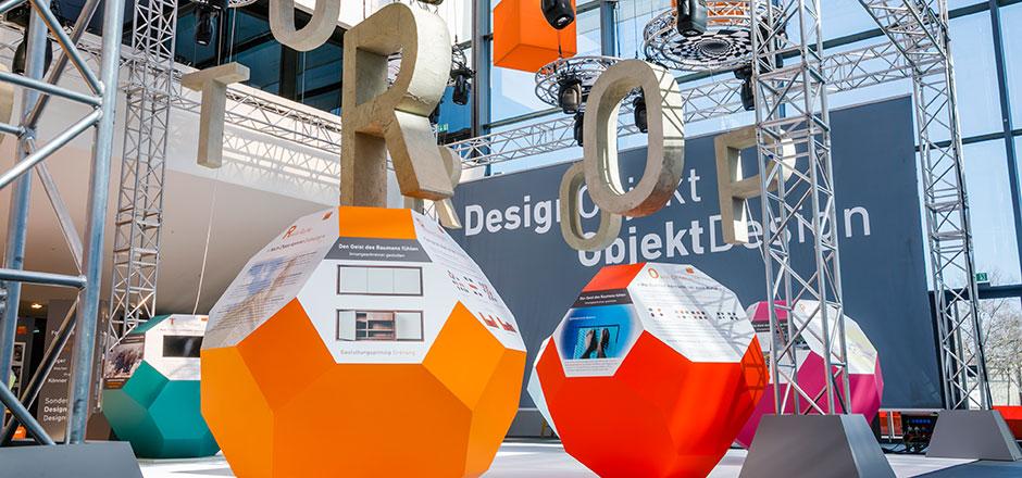 Review Holz-Handwerk 2018 - DesignObject-ObjectDesign