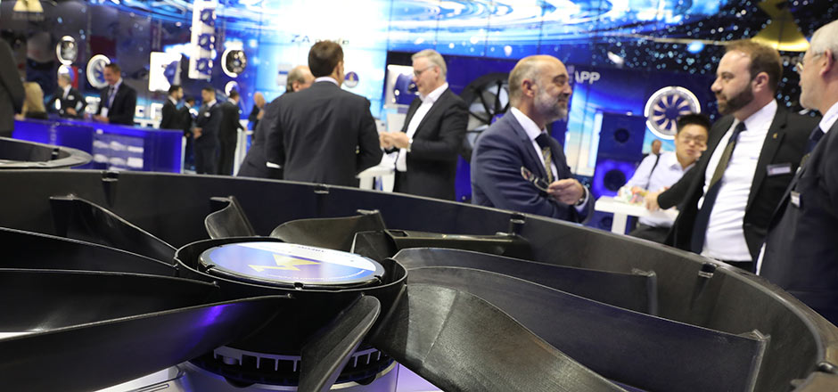 Chillventa Review 2018 - Exhibitors and products