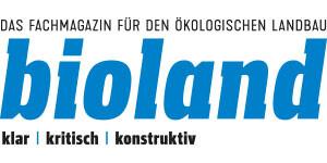 bioland Fachmagazin
