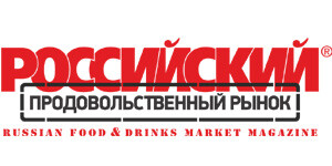 Russian Food & Drinks Market Magazine
