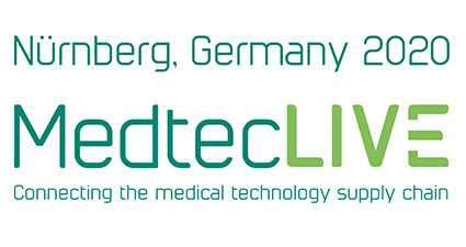 MedtecLIVE Logo