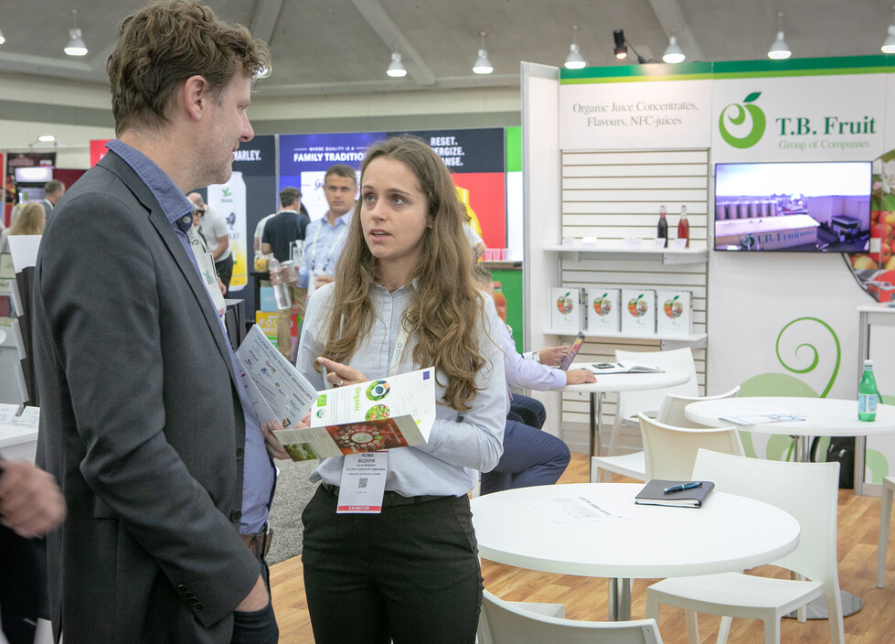 BIOFACH America Review 2019 - Visitors