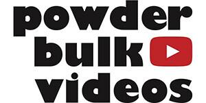 powder bulk videos