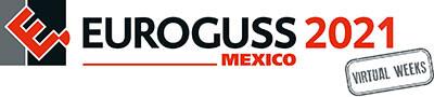 Logo EUROGUSS MEXICO
