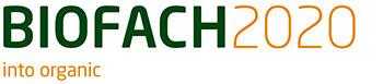 Logo BIOFACH 2020