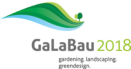 Come to GaLaBau – the event of the year for the international gardening and landscaping sector!