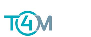 Logo T4M
