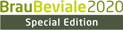 BrauBeviale Special Edition 2020 Logo