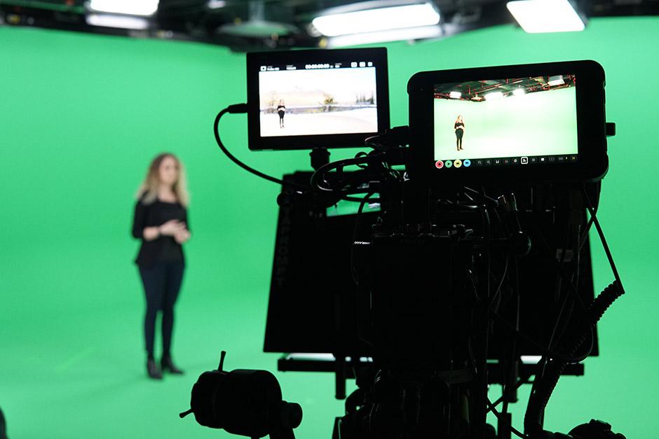 IWA Studio Edition Behind the Scenes