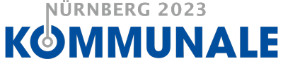 KOMMUNALE 2023 Logo