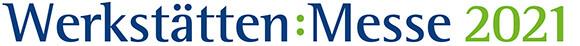 Logo Werkstätten:Messe 2021