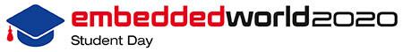 Student Day auf der embedded world 2020 - Internationale Weltleitmesse für Embedded-Systeme